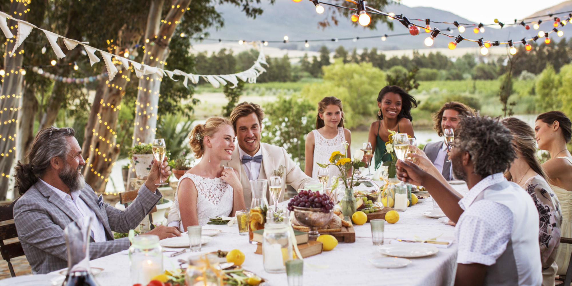 5 Awesome Details For Your 2016 Wedding Huffpost