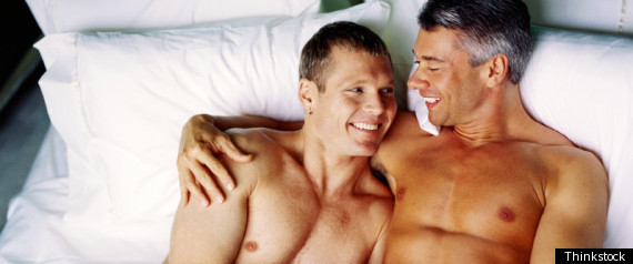 Sex For Tuition: Gay Male College Students Using 'Sugar Daddies' To