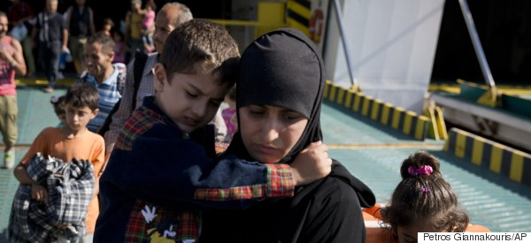 'Rising Sense Of Moral Purpose': UK Councils Offer Syrian Refugees Sanctuary