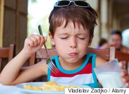 Quoi servir aux enfants pour le déjeuner selon leur âge