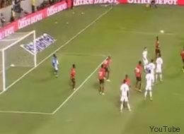 Este es el mejor gol del año del 'Tri'