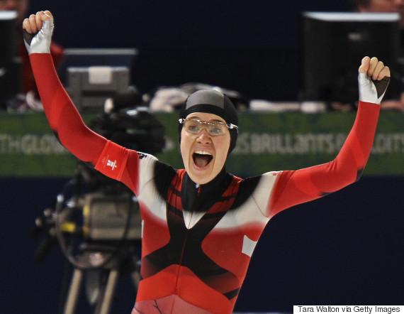 clara hughes olympics