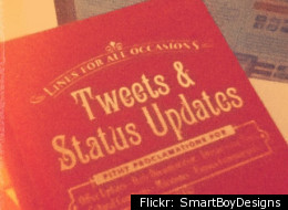 New Twitter Tweets Book