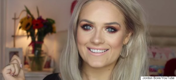 Beauty Blogger Opens Up About Her Disabilities In Powerful Video