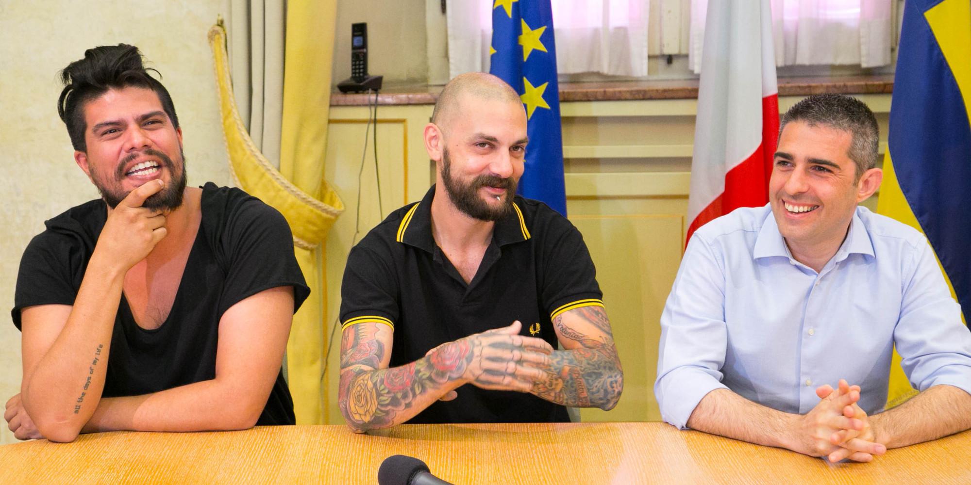 ITALIAN GAY VIDEOS ESCORT TORINO PREZZI