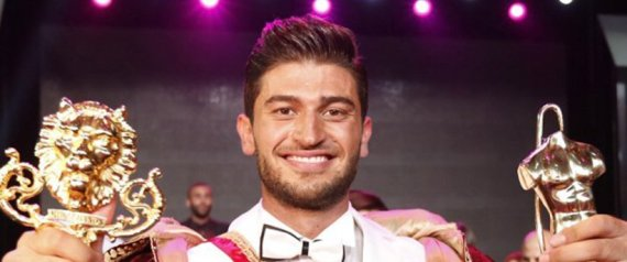 MR LEBANON
