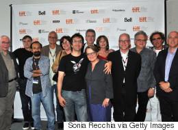 TIFF: le cinéma canadien ne sera plus confiné à des programmes spéciaux