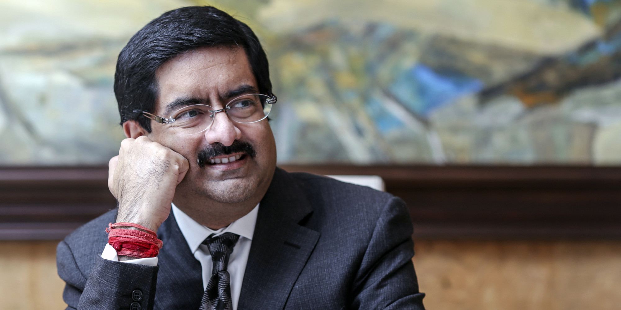 kumar mangalam birla initiatives of the Business tycoon kumar mangalam birla's son aryaman birla will be part of rajasthan royals in the upcoming 11th edition of the indian premier league.