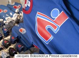Nordiques: l'optimisme demeure à Québec malgré le choix de Las Vegas