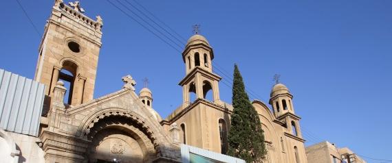 CHRISTIAN SYRIA