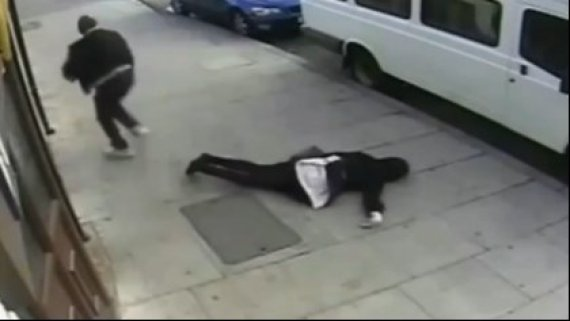 hijab attack