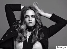Take A Peek At Cara And Kate's Awesomeness In New Campaign