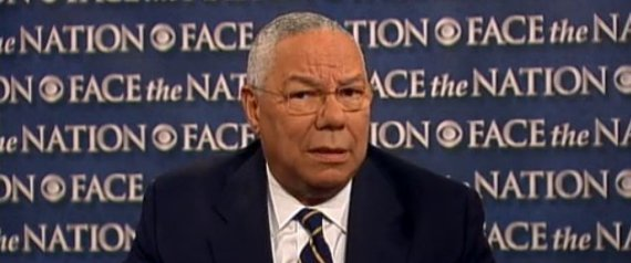 Colin Powell Dick Cheney Book
