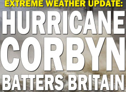What Would Actually Happen If The British Public Named Storms
