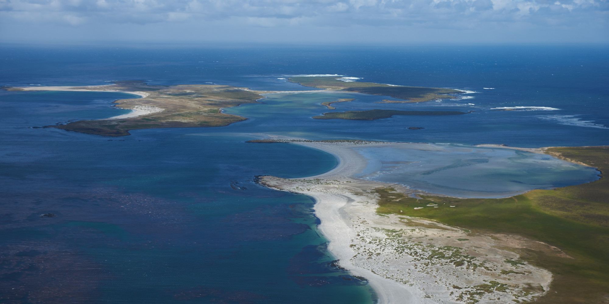 Malvinas Islands 50 Years After The Adoption Of