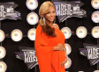 Pregnant Beyonce In High Heels (PHOTOS)