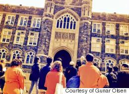 CIA's Human Rights Violations Honored By Fordham University