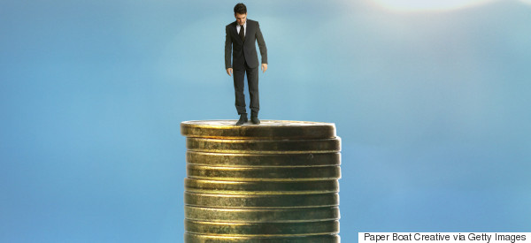 Why Successful Entrepreneurs Should Back British SMEs