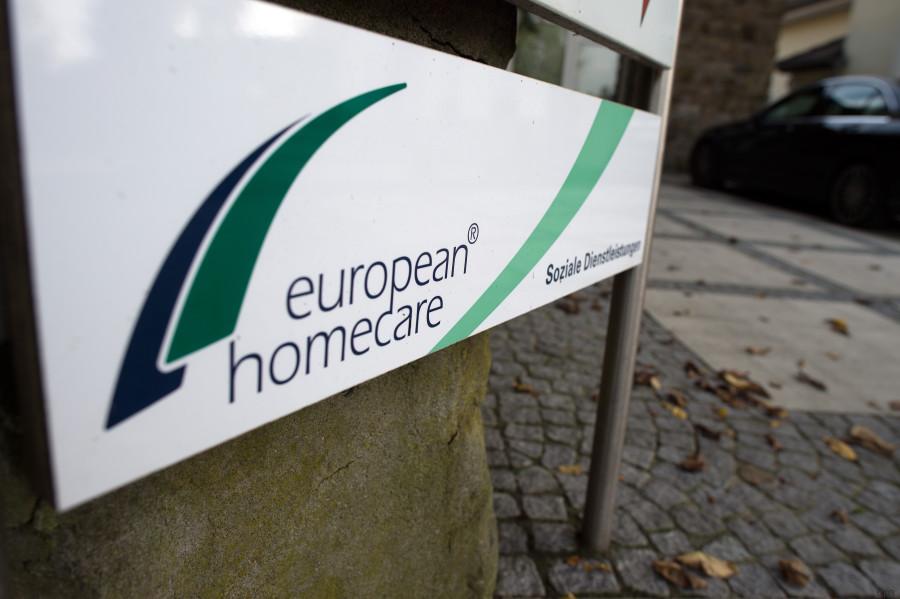 european homecare