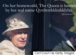 The #QueenFacts Hashtag Has Been Hijacked And It's Wonderful