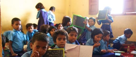SCHOOLS INDIA