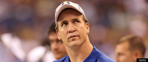 PEYTON MANNING ACTIVATED