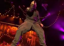 This Is What It Would Look Like If Slipknot Covered Ricky Martin's 'Livin' La Vida Loca'