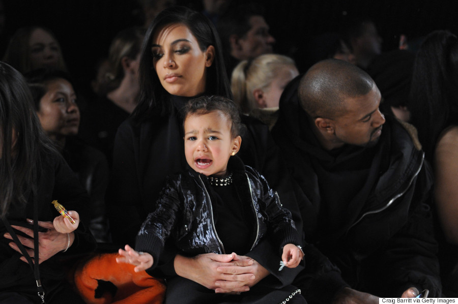 new york fashion week kim kardashian