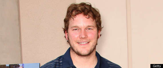 Chris Pratty