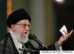 Iran's Supreme Leader Tweets That Israel Will Not Last 25 Years