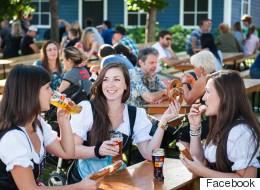 L'Oktoberfest de Repentigny fête ses 10 ans