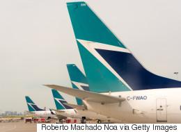 Albertans Booking Fewer Flights Because Of Oil Slump: WestJet