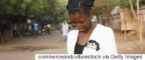 AFRICA WOMEN TECHNOLOGY