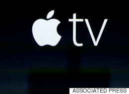 Apple Just Came Up With A Really INCREDIBLE Way To Watch TV