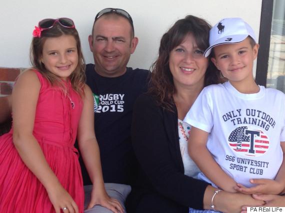 jo keeling family