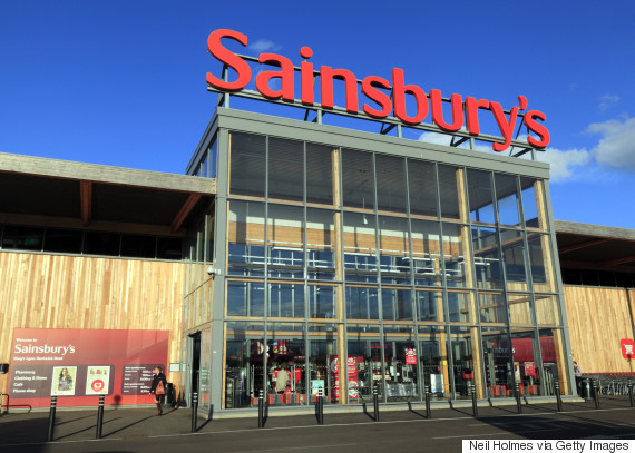 why sainsburys has become the supermarket Sources close to supermarket said it was  sainsbury's will finally allow contactless payments by christmas  @sainsburys you must be the only.