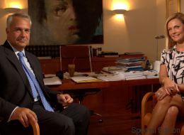 Μάκης Βορίδης: «Ο νέος Πρωθυπουργός πρέπει να έχει τη στρατηγική σκέψη του Καραμανλή και την εργατικότητα του Σαμαρά»
