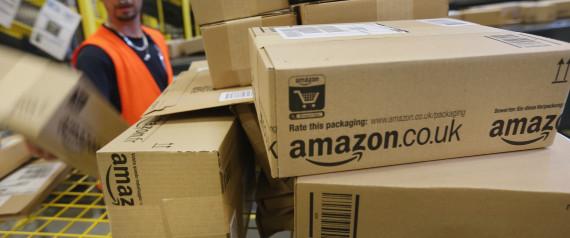 amazon will bald am selben tag seine pakete liefern. Black Bedroom Furniture Sets. Home Design Ideas
