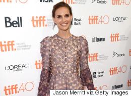 TIFF 2015: des stars glamour sur tapis rouge pour l'ouverture du Festival du film de Toronto (PHOTOS)