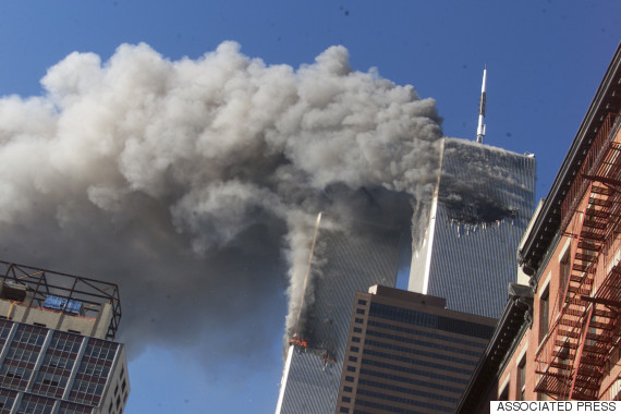twin towers attacks 911
