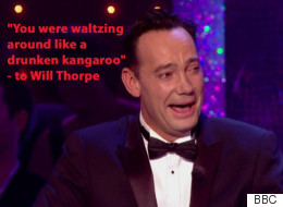 12 Of Craig Revel Horwood's Most Acid-Tongued 'Strictly' Put-Downs