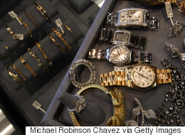 Calgary Pawn Shops Filled With Luxury Items As Recession Worsens