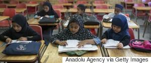 AFRICA SCHOOL