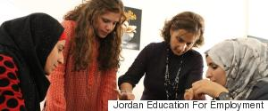 JORDAN EDUCATION FOR EMPLOYMENT