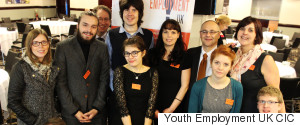 YOUTH EMPLOYMENT UK CIC