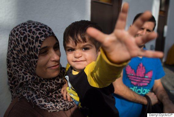 hanan alawwad syrian refugee