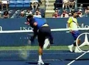 Ryan Harrison Us Open
