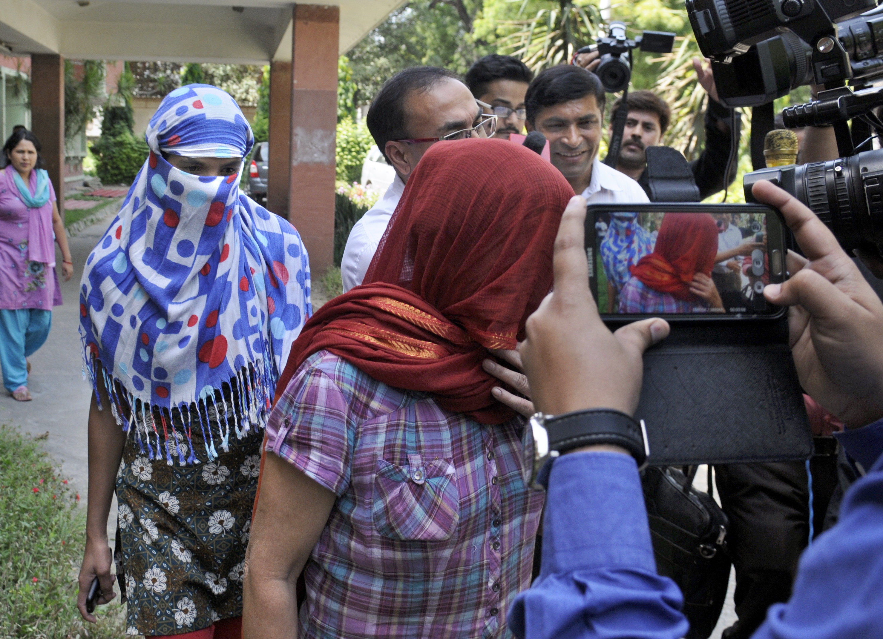 nepal saudi diplomat