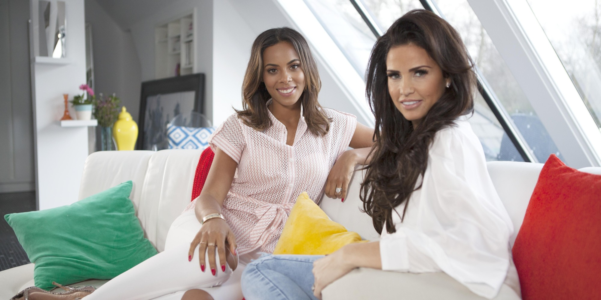 Katie Price reveals she wants to have as many children as