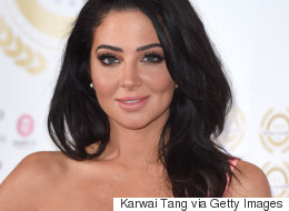 Tulisa 'Arrested On Suspicion Of Drink-Driving'